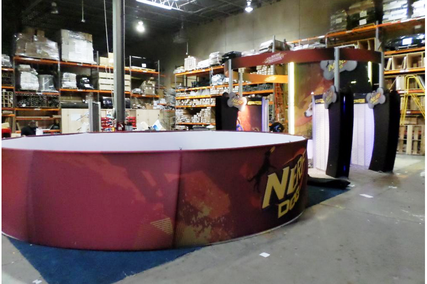 Exhibition Booth For Sale : Unique trade show booth for sale usedbooths
