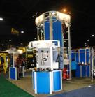 Buy or Sell a Used Island Trade Show Exhibit